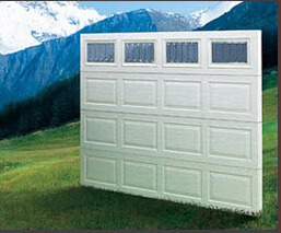 Find a Thermacore Garage Door and Customize It With Overhead Door Residential of Fort Smith